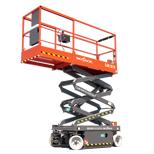 SKYJACK - Plataforma electrica con tijera de elevacin